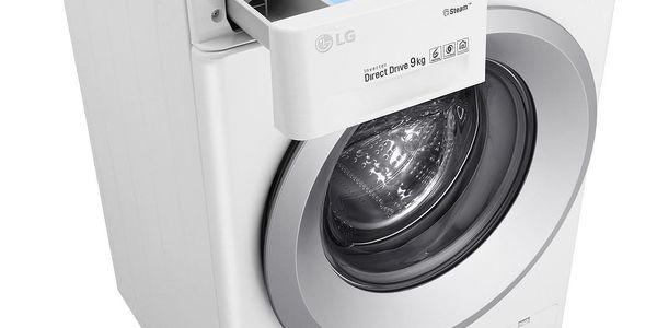 Pračka LG F4TURBO9S + DOPRAVA ZDARMA4