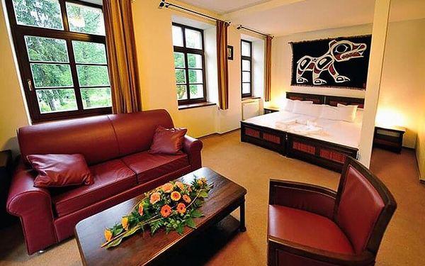 Hotel Javor Adršpach
