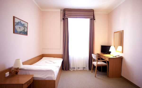 Hotel Paris - Mariánské Lázně