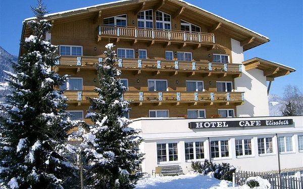 Hotel Elisabeth & SPA