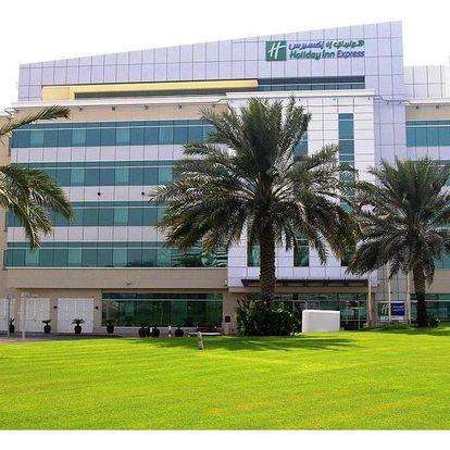 Spojené arabské emiráty - Dubai na 5 dní, snídaně s dopravou letecky z Prahy, Dubai