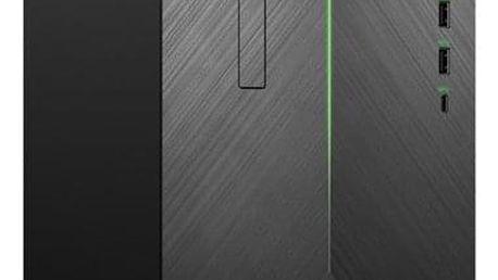 Stolní počítač HP Pavilion Gaming 690-0008nc černý (4MG97EA#BCM)