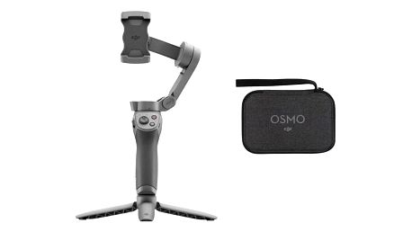 DJI OSMO Mobile 3 Combo černý (DJI0662C)