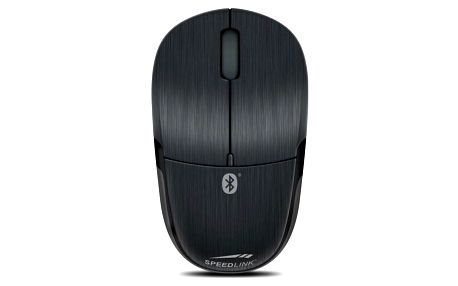 Speed Link Jixster Bluetooth černá (SL-630100-BK)