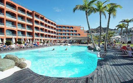Španělsko - Gran Canaria letecky na 8-9 dnů, all inclusive