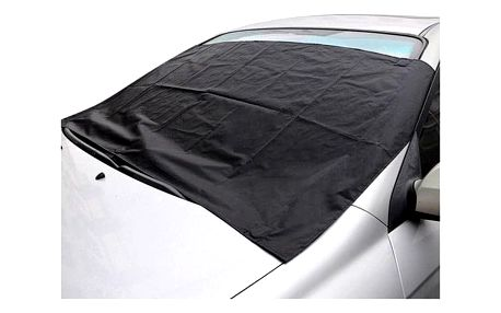 Magnetická clona na auto proti mrazu a slunci - dodání do 2 dnů