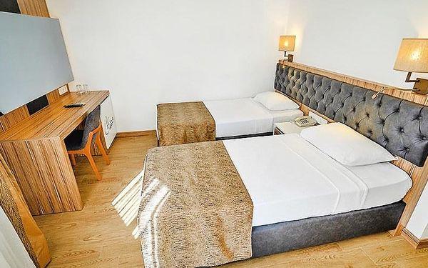 Hotel Kleopatra Celine, Turecká riviéra, letecky, all inclusive4