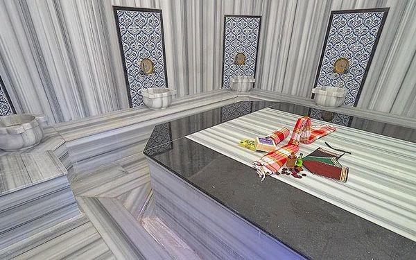 Hotel Kleopatra Celine, Turecká riviéra, letecky, all inclusive5