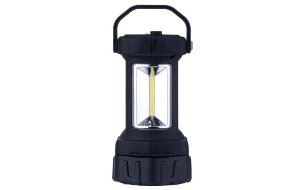 Svítilna EMOS LED P4526, 5W CREE + COB LED (1450000250) černá/zelená3