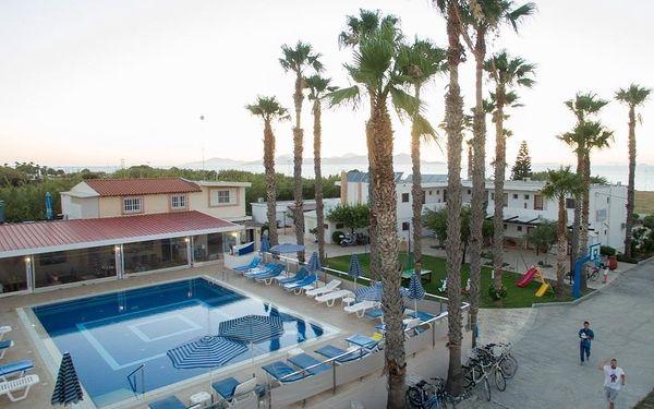 Hotel Captain Pavlos