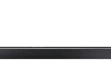 Soundbar Samsung HWQ90R černý