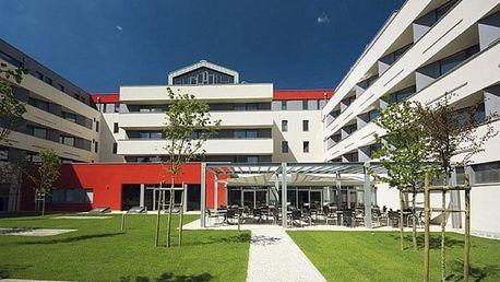 THERMAL HOTEL BALANCE, Maďarsko