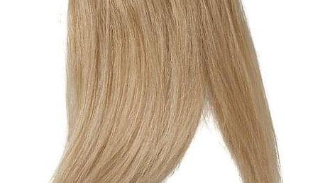 CLIP IN vlasy - ofina světlá blond