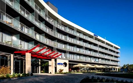 Hotel PARK INN ZK - 2020, Maďarsko