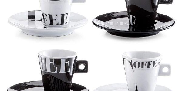 Sada na espresso COFFEE STYLE, 8 dílů, ZELLER2