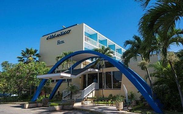 Gran Caribe Club Atlantico (Playa del Este)