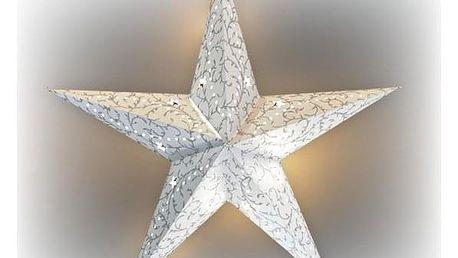 Marimex | Svítící hvězda 1 LED | 18000091