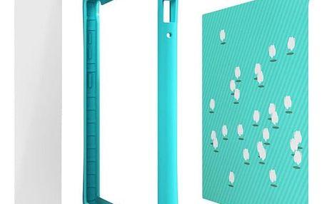 Pouzdro na tablet Lenovo Kids Case na TAB4 8 Plus (ZG38C01707) modré