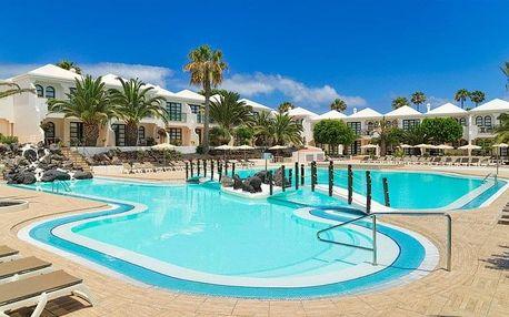 Španělsko - Fuerteventura letecky na 4 dny