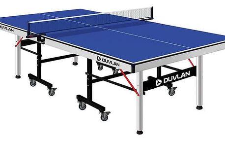 Pingpongový stůl DUVLAN T10-18 Deluxe