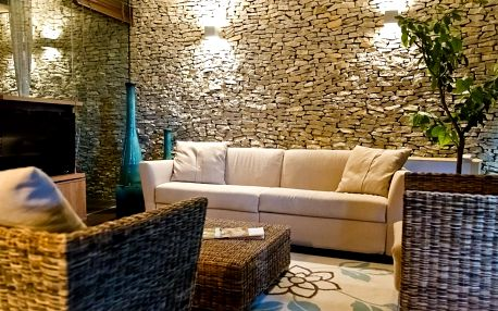 Maďarsko: Echo Residence**** Luxury Apartement Hotel