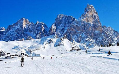 Jižní Tyrolsko v hotelu s neomezeným wellness, polopenzí a masáží + termíny do března 2020
