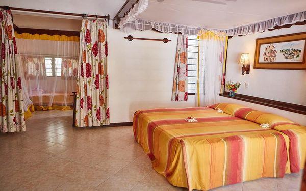 Papillon Lagoon Reef Hotel, Diani Beach, letecky, all inclusive2