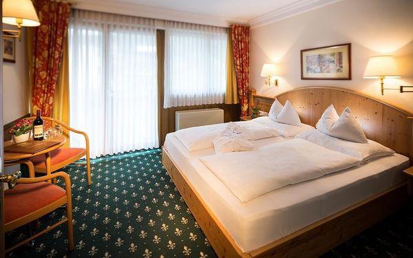 Resort Hanneshof & Bischofsmütze, Salzbursko, vlastní doprava, polopenze2
