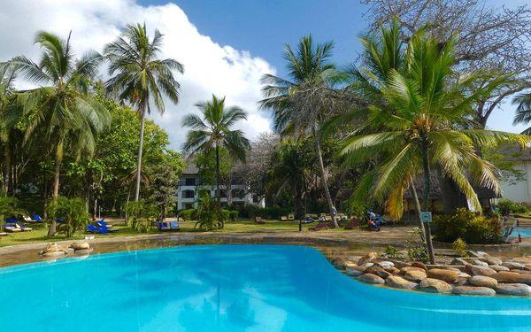 Papillon Lagoon Reef Hotel, Diani Beach, letecky, all inclusive3