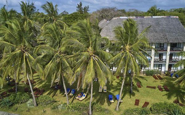 Papillon Lagoon Reef Hotel, Diani Beach, letecky, all inclusive4