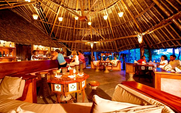 The Sands at Chale Island, Diani Beach, letecky, polopenze4