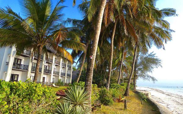 Papillon Lagoon Reef Hotel, Diani Beach, letecky, all inclusive5