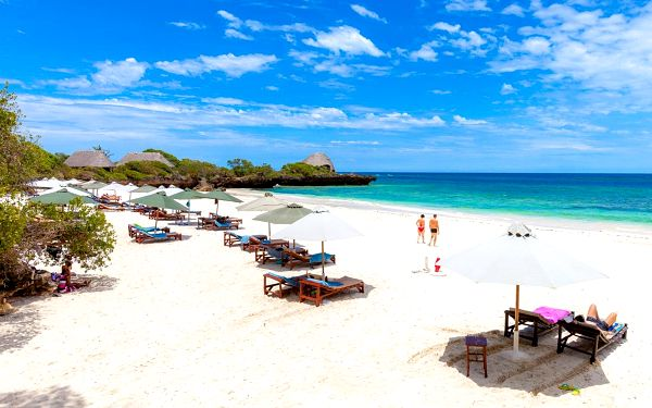 The Sands at Chale Island, Diani Beach, letecky, polopenze5