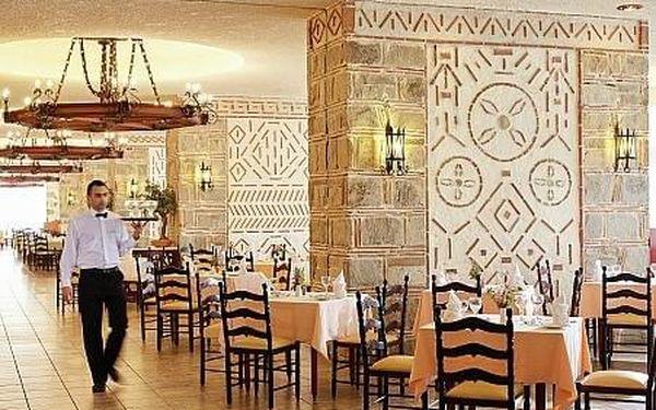 Athos Palace, Chalkidiki + Olympská riviera, letecky, all inclusive2