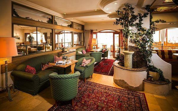 Resort Hanneshof & Bischofsmütze, Salzbursko, vlastní doprava, polopenze5