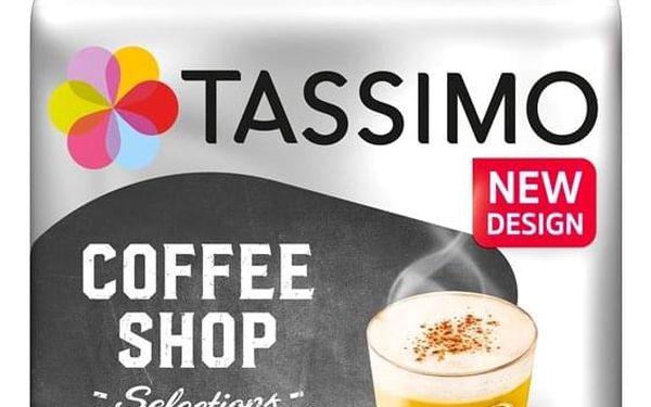 Kapsle pro espressa Tassimo Chai Latte 188g