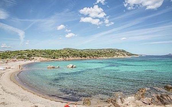 Grande Baia Residence, Sardínie, letecky, bez stravy5