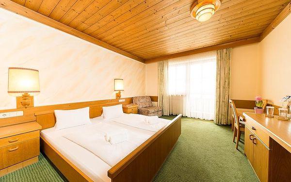 Landgasthof Hotel Almerwirt, Salzbursko, vlastní doprava, polopenze4