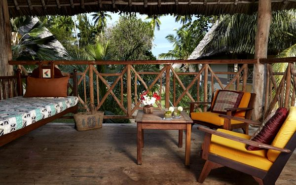 Neptune Palm Beach Boutique Resort & Spa, Diani Beach, letecky, all inclusive5