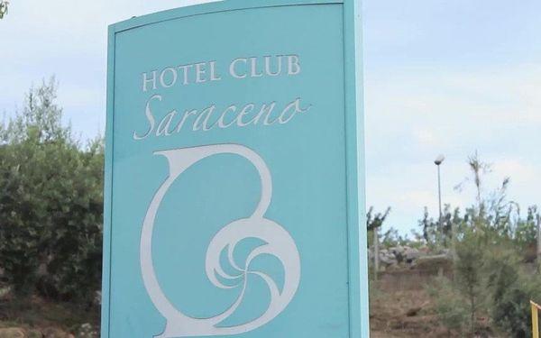 Club Saraceno