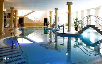 Spa Resort komplex Bristol Group