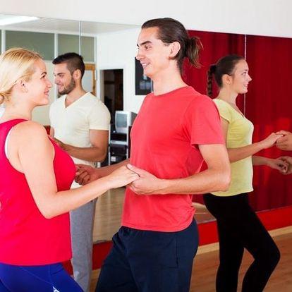 Rychlokurz tancování