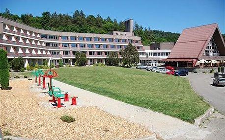 Beskydy - Valašsko na 3-8 dnů