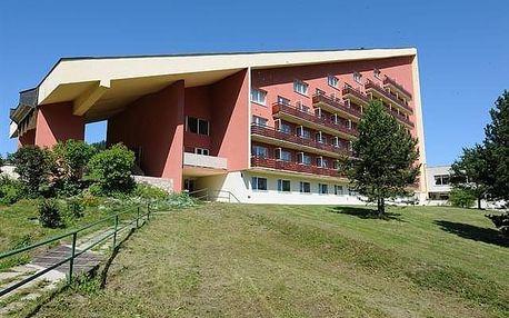 Slovensko - Nízké Tatry na 3 až 7 dní, polopenze, Nízké Tatry