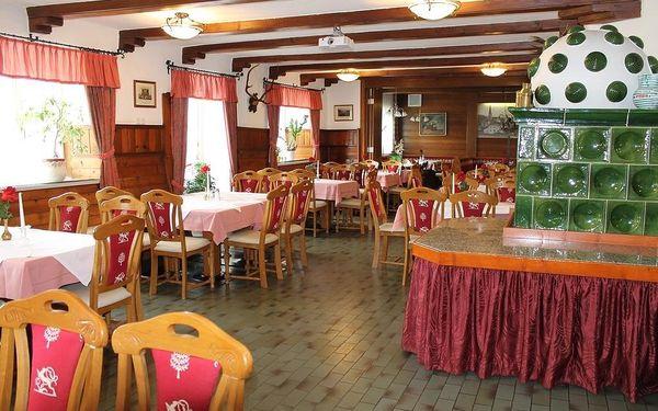 Hotel Gasthof Kirchenwirt, Salzbursko, vlastní doprava, all inclusive2