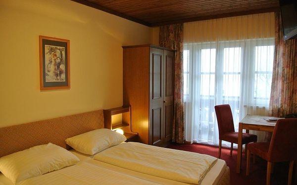 Hotel Gasthof Kirchenwirt, Salzbursko, vlastní doprava, all inclusive3