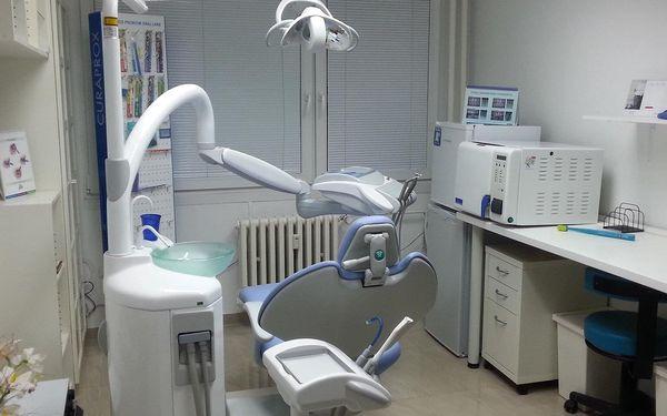 Opakovaná zubní hygiena4