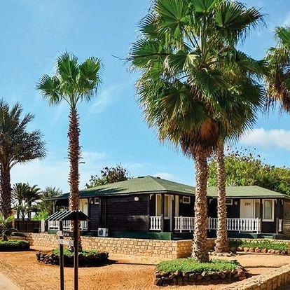 Kapverdy - ostrov Sal letecky na 8-16 dnů, all inclusive