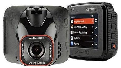 Autokamera Mio MiVue C570 černá (5415N6090018)