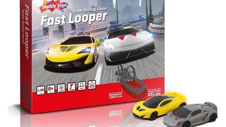 Buddy Toys BST 1633 Fast Looper Autodráha